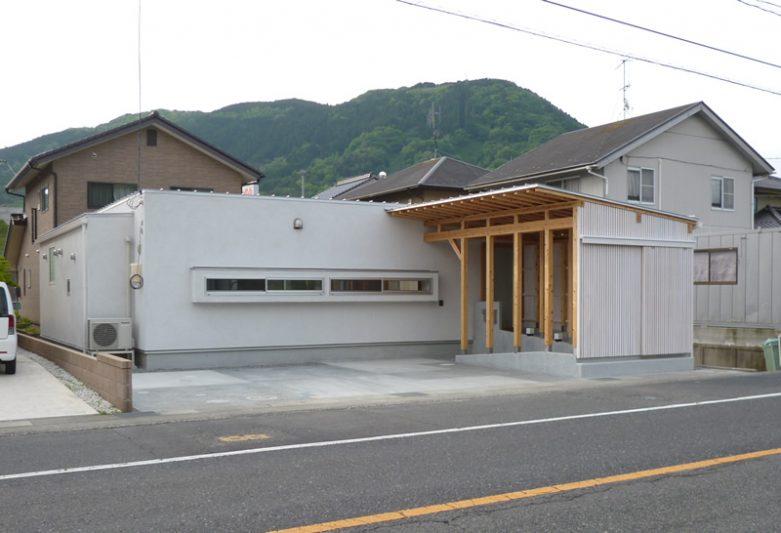 鳥取市 N邸