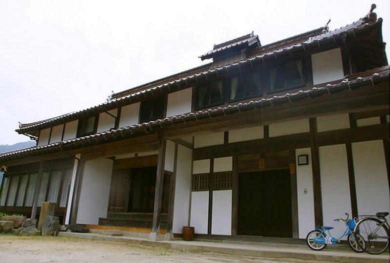 鳥取市用瀬町 A邸